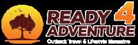 Read 4 Adventure logo
