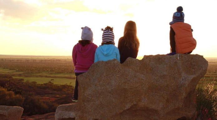 West Aussie Wheatbelt Wonder