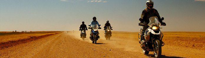 Motorbike Adventures